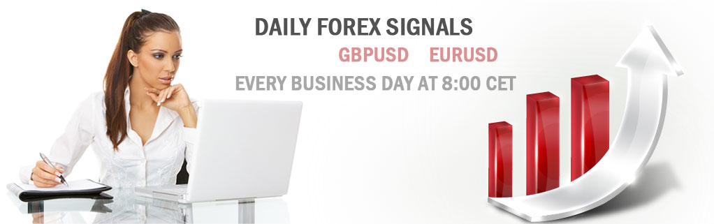 Daily forex signals review